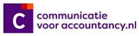 Communicatievooraccountancy.nl Logo
